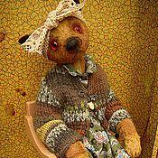 Куклы и игрушки ручной работы. Ярмарка Мастеров - ручная работа Кошка Домашняя Обыкновенная. Handmade.