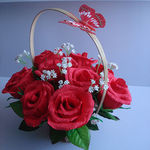 Flowers_with_love - Ярмарка Мастеров - ручная работа, handmade