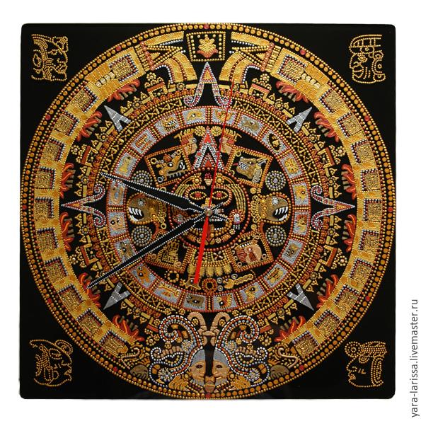 календарь майя фото