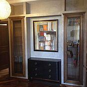 Для дома и интерьера handmade. Livemaster - original item 452.16 chest. Handmade.