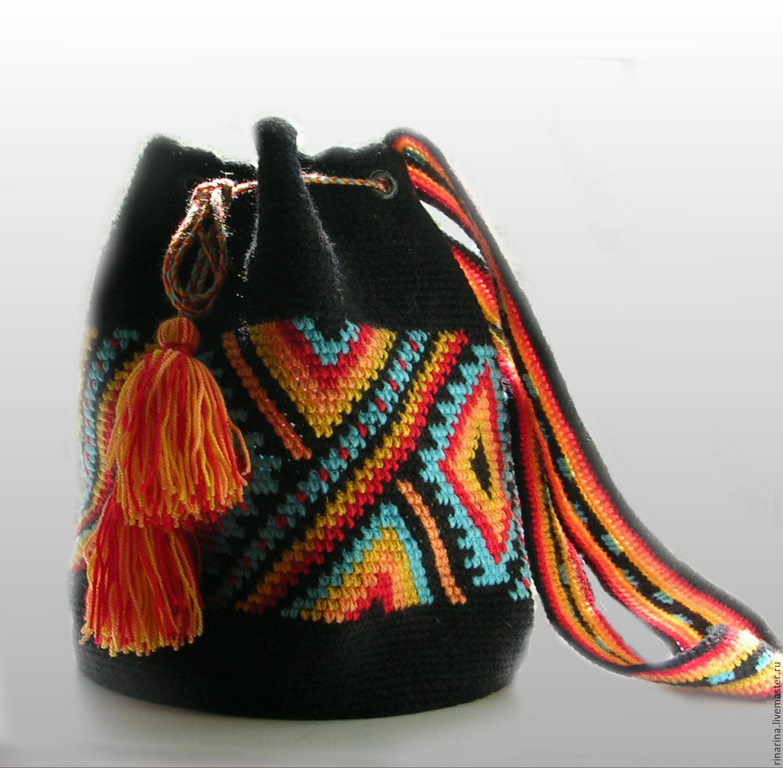 Выкройка мужская сумка своими руками