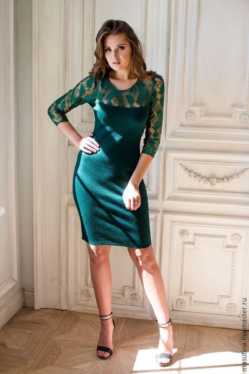 Купить платье из гипюра в спб