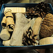 Куклы и игрушки ручной работы. Ярмарка Мастеров - ручная работа Сенсорная коробочка. Handmade.