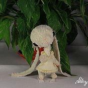 Куклы и игрушки ручной работы. Ярмарка Мастеров - ручная работа Заюшка.... Handmade.