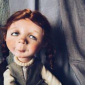 Куклы и игрушки ручной работы. Ярмарка Мастеров - ручная работа Напроказила. Handmade.