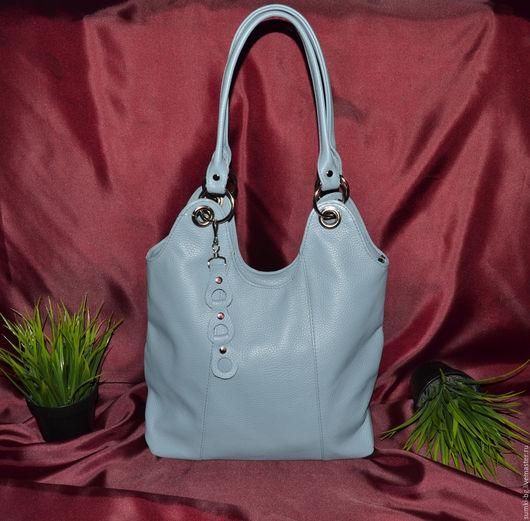 Женские сумки ручной работы. Ярмарка Мастеров - ручная работа. Купить Модель 24. Handmade. Женская сумка, сумка из кожи