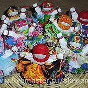 Куклы и игрушки ручной работы. Ярмарка Мастеров - ручная работа Колокольчик. Handmade.