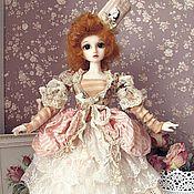 Куклы и игрушки ручной работы. Ярмарка Мастеров - ручная работа Наряд на куклу БЖД (  MCD) 42-45 см №25. Handmade.