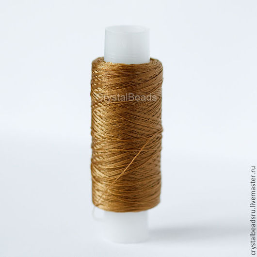 Вышивка ручной работы. Ярмарка Мастеров - ручная работа. Купить Лавсановые нитки 33л, 096, швейные нитки. Handmade.