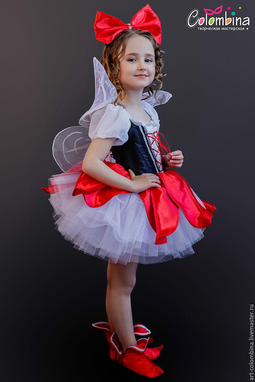 костюм Дюймовочки-214 – купить в интернет-магазине на ... - photo#47