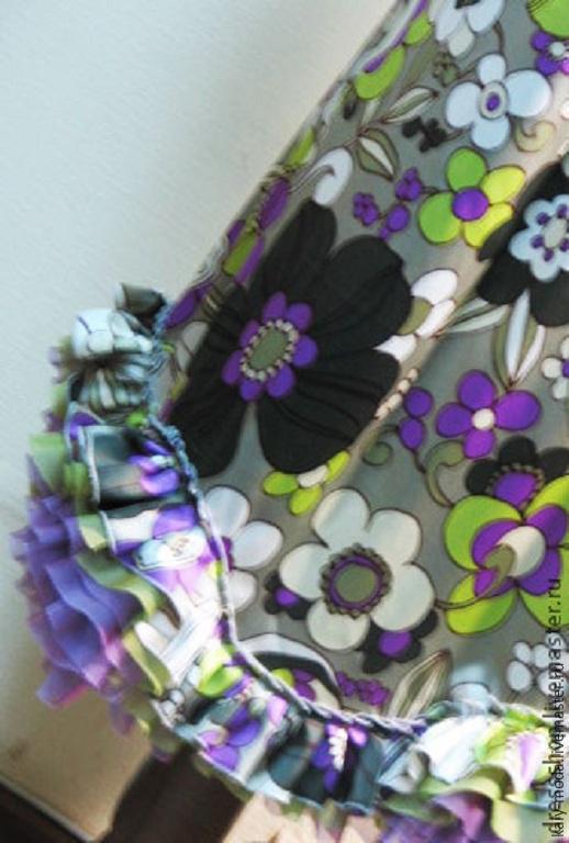 Платье цветок с доставкой