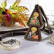 Сувениры и подарки handmade. Livemaster - original item Copy of Copy of Lestovka Old Believers Orthodox rosary. Handmade.