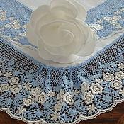 Для дома и интерьера handmade. Livemaster - original item Tablecloth Pie. Handmade.