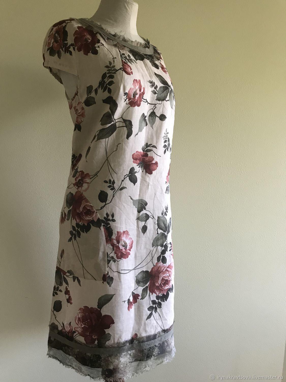 Платья ручной работы. Ярмарка Мастеров - ручная работа. Купить Платье 2296 Ball of flowers #2. Handmade. Платье