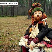 Куклы и игрушки ручной работы. Ярмарка Мастеров - ручная работа Малгося. Malgosia.. Handmade.