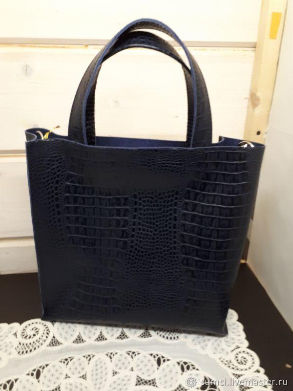 Shopper bag. bag package art 34, Classic Bag, Zvenigorod,  Фото №1
