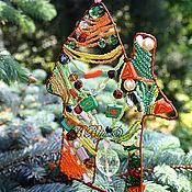 Подарки к праздникам ручной работы. Ярмарка Мастеров - ручная работа Дом-символ для молодоженов. Handmade.