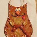 Карина (salt-dough) - Ярмарка Мастеров - ручная работа, handmade
