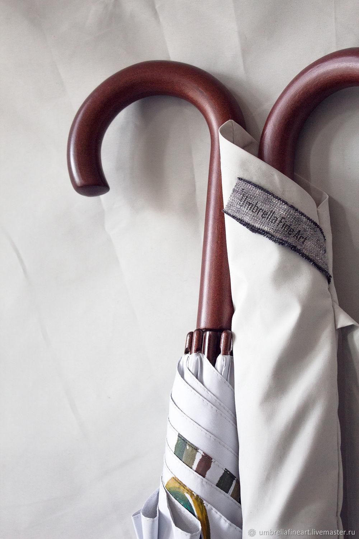 Чехол для зонта-трости на ремешке, чехлы для зонтов, Зонты, Санкт-Петербург,  Фото №1