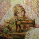 Ксения Дик (Кукольные наряды) - Ярмарка Мастеров - ручная работа, handmade