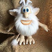Куклы и игрушки ручной работы. Ярмарка Мастеров - ручная работа Буба. Handmade.