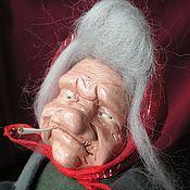 Куклы и игрушки ручной работы. Ярмарка Мастеров - ручная работа Реальная фея. Handmade.
