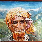Картины и панно ручной работы. Ярмарка Мастеров - ручная работа Суфий.. Handmade.