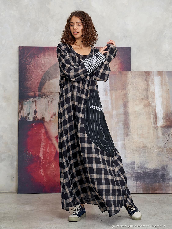 Платье в Бохо стиле, Платья, Москва,  Фото №1