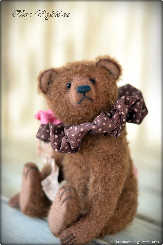 Old bear Di, Мягкие игрушки, Кулебаки,  Фото №1