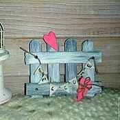 Для дома и интерьера ручной работы. Ярмарка Мастеров - ручная работа Магнит на холодильник. Handmade.
