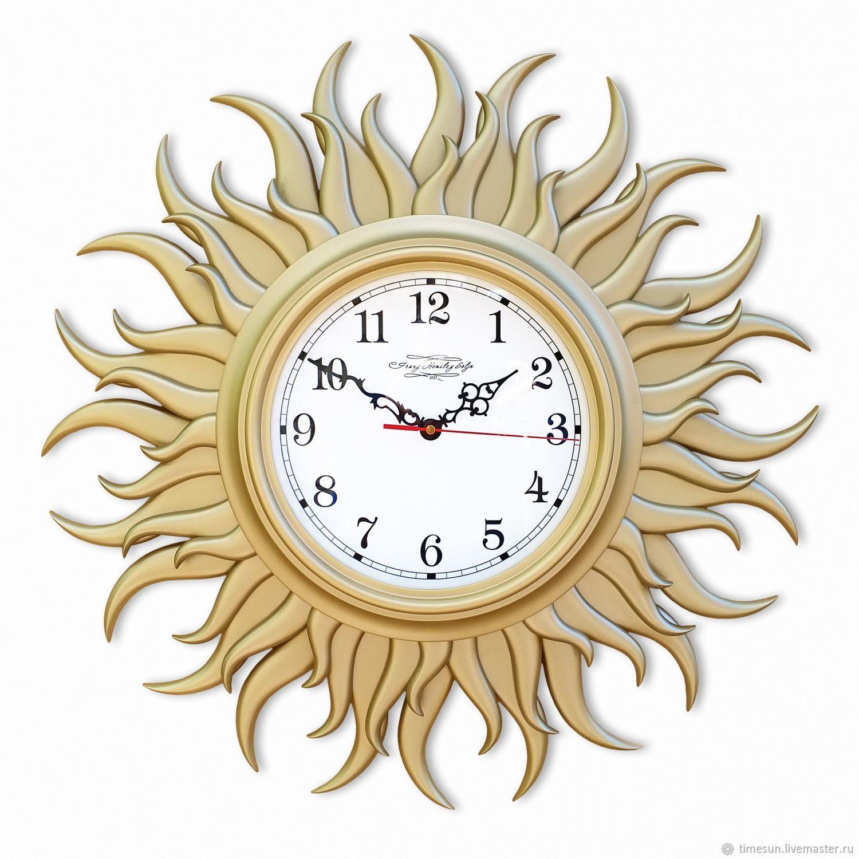 """Часы солнце """"Гелиос"""", Часы классические, Новочеркасск,  Фото №1"""