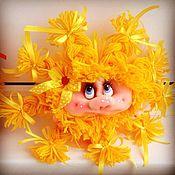 Сувениры и подарки handmade. Livemaster - original item Doll - Popik
