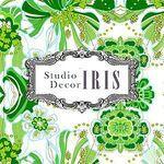 Студия декора IRIS - Ярмарка Мастеров - ручная работа, handmade