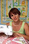 Кокина Мария (Marie's quilts) - Ярмарка Мастеров - ручная работа, handmade