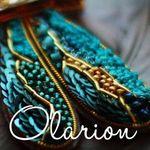 O'larion - Ярмарка Мастеров - ручная работа, handmade