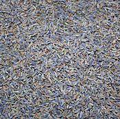 Травы ручной работы. Ярмарка Мастеров - ручная работа 1 кг Сухоцвет крымской лаванды 2019. Handmade.