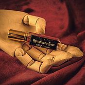 Косметика ручной работы handmade. Livemaster - original item Spirits