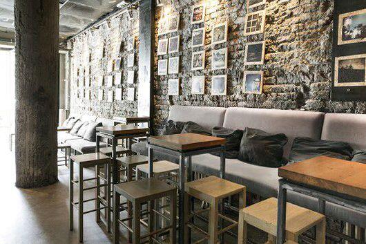Дизайн интерьеров ручной работы. Ярмарка Мастеров - ручная работа. Купить Мебель для ресторанов,клубов,гостинец и домов. Handmade. Мебель