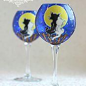 Свадебный салон handmade. Livemaster - original item Glasses