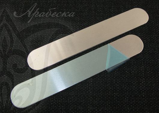 Заготовка для браслета алюминий 25.4х150мм Impress Art (Китай)