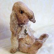 Куклы и игрушки ручной работы. Ярмарка Мастеров - ручная работа Кролик Матей. Handmade.