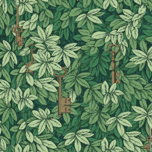 Эксклюзивные дизайнерские обои Cole & Son, Англия Эксклюзивные и премиальные английские ткани, знаменитые шотландские кружевные тюли, пошив портьер, а также готовые шторы и декоративные подушки.