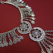 Украшения handmade. Livemaster - original item Necklace Aibike. Handmade.