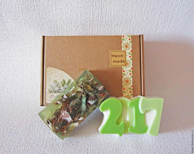 Косметика наборы на новый год