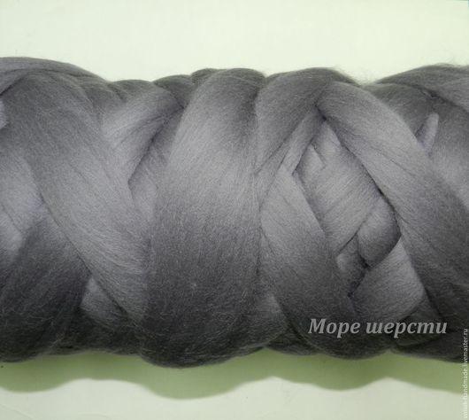Серый (Туман - Fog) Фото со вспышкой