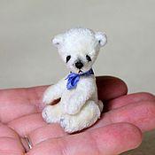 Куклы и игрушки ручной работы. Ярмарка Мастеров - ручная работа Бунька. Handmade.