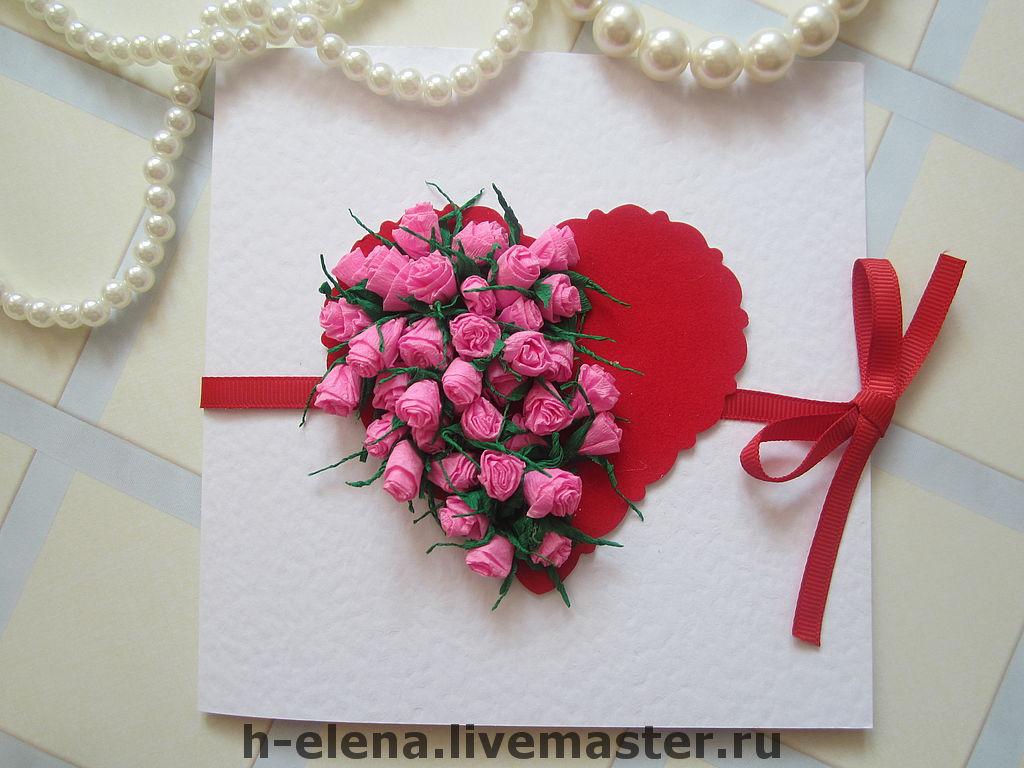 святого валентина открытки своими руками из фоамиран требует