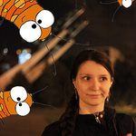 Кристина Шаблина (Fetreno) - Ярмарка Мастеров - ручная работа, handmade
