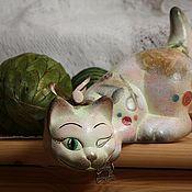 Для дома и интерьера handmade. Livemaster - original item cat
