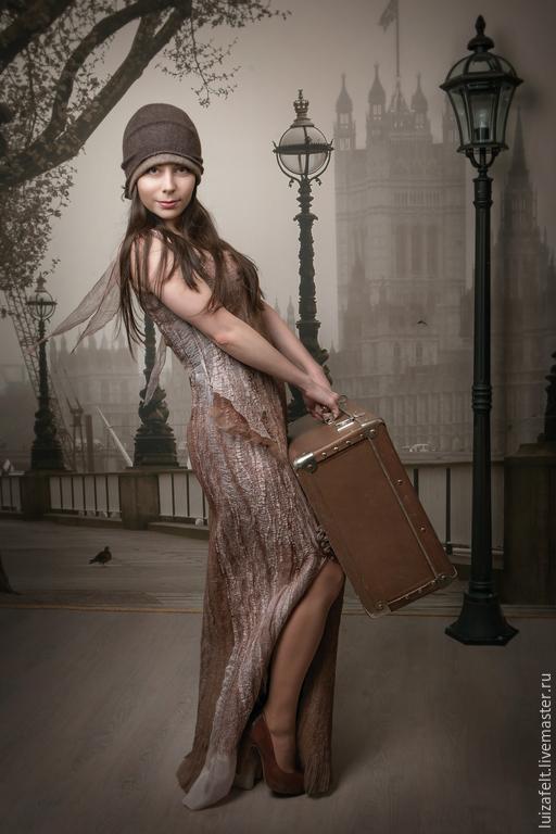Nanovolokna dress Back to the future, Dresses, Kiev,  Фото №1